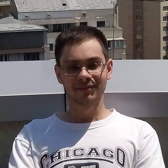 Adrian Dobrica