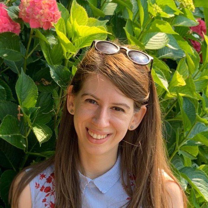 Andreea Lucia